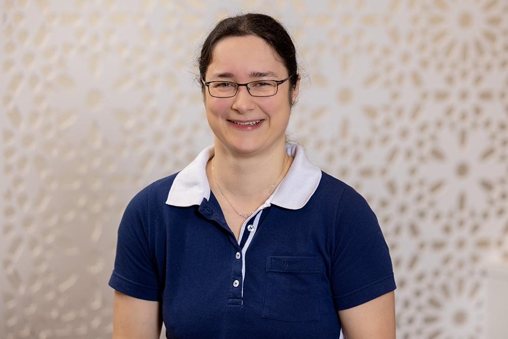 Angelina Zumstein Ärztin
