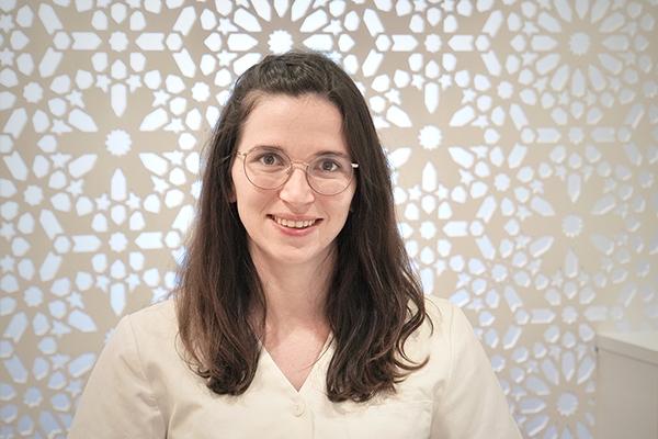 Stephanie MPA